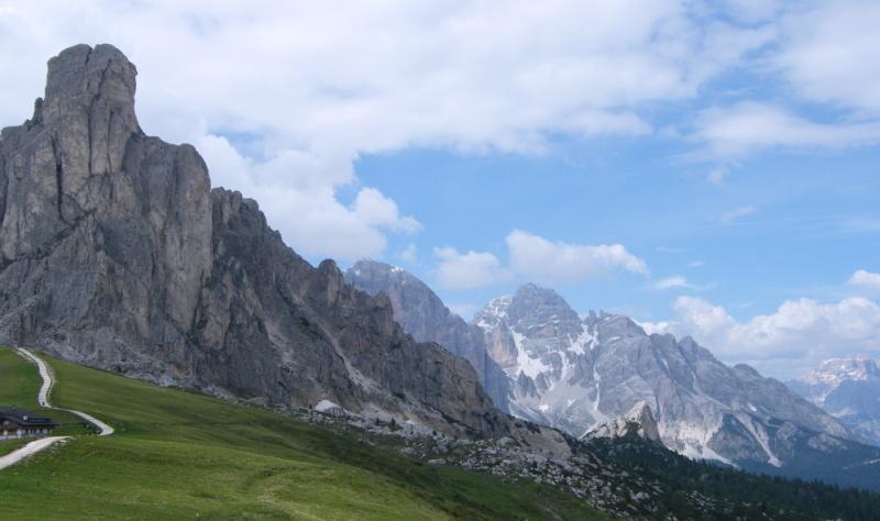 Les Dolomites d'Ampezzo et le Monte Pelmo 27_ave10