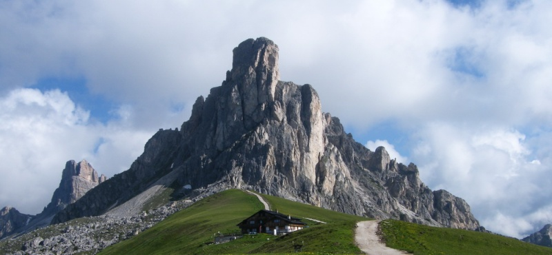 Les Dolomites d'Ampezzo et le Monte Pelmo 2_aver11