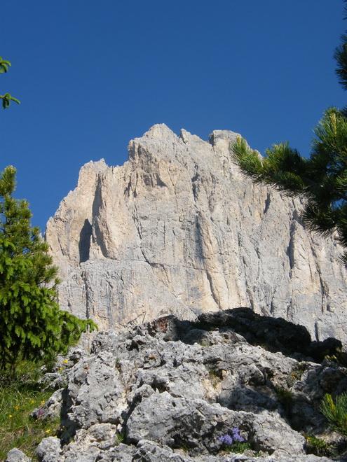 Du 13 au 19 juillet dans le Val di Fassa 32_cit10