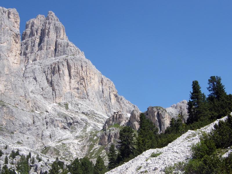 Du 13 au 19 juillet dans le Val di Fassa 3_cati10