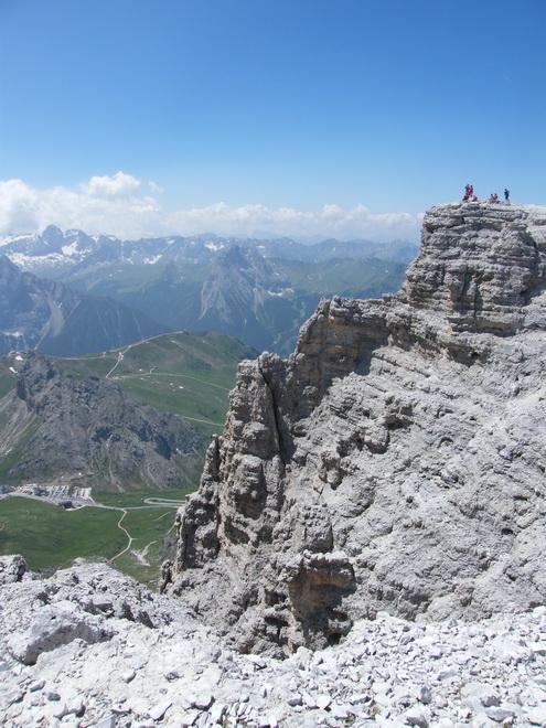 Du 13 au 19 juillet dans le Val di Fassa 40_vue10
