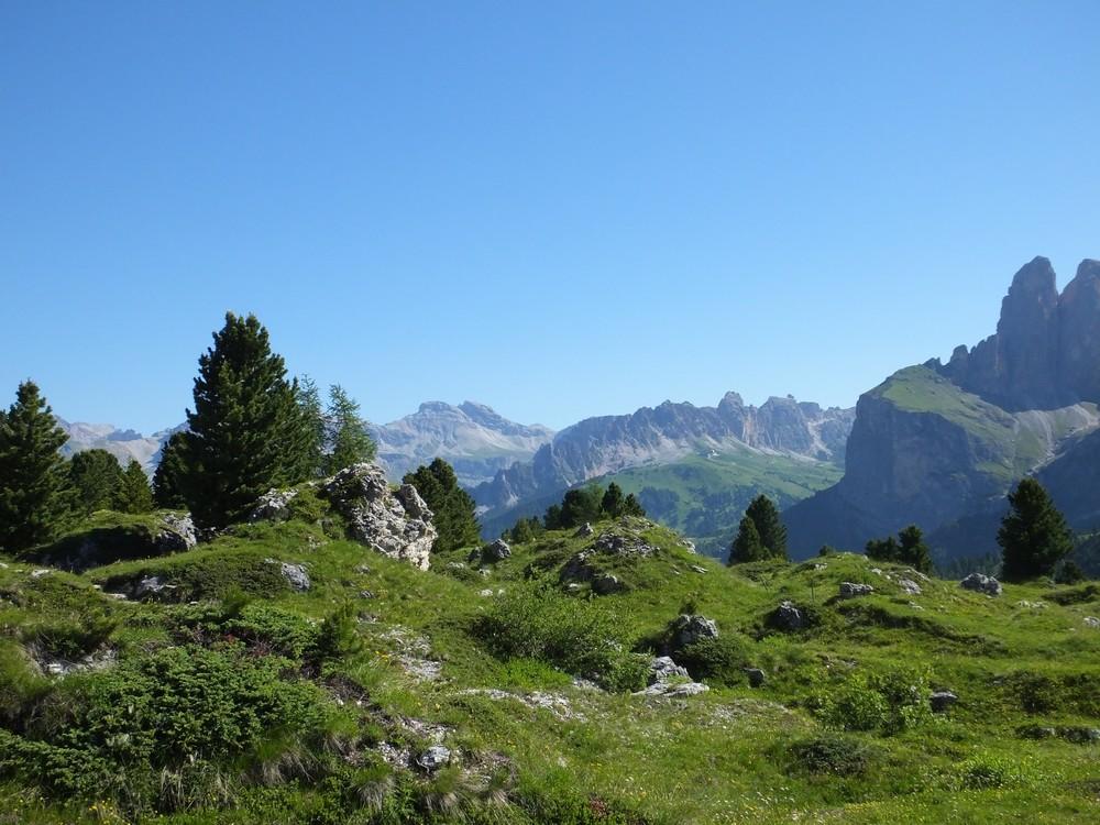 Dolomites Groupe du Sella - juillet 2016 45_pue10