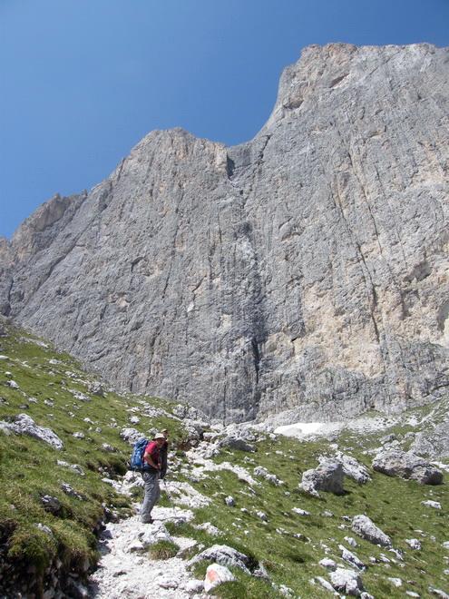 Du 13 au 19 juillet dans le Val di Fassa 5_cati10