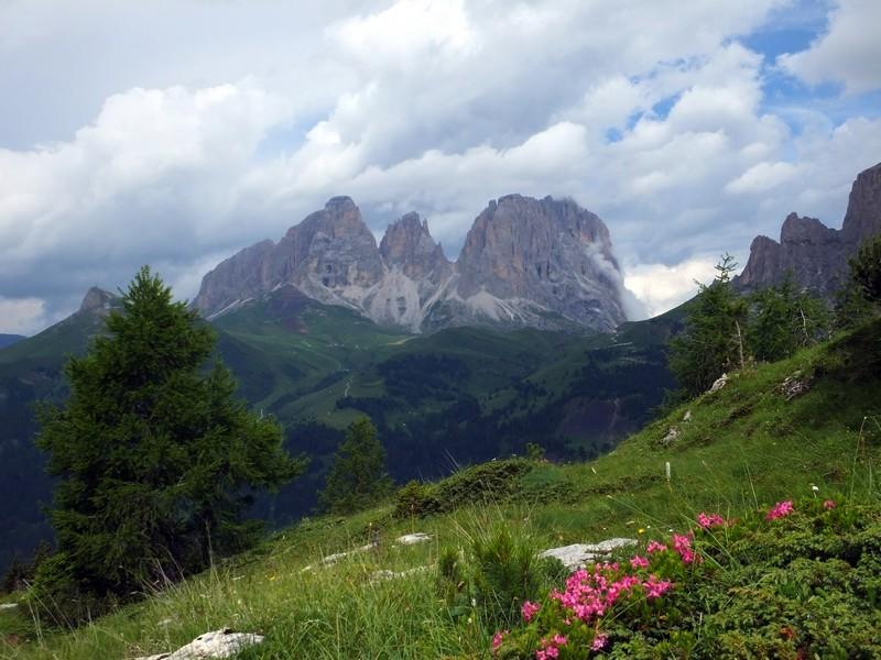 Alpes orientales J5 - Passo Pordoi (It) Pordoi11
