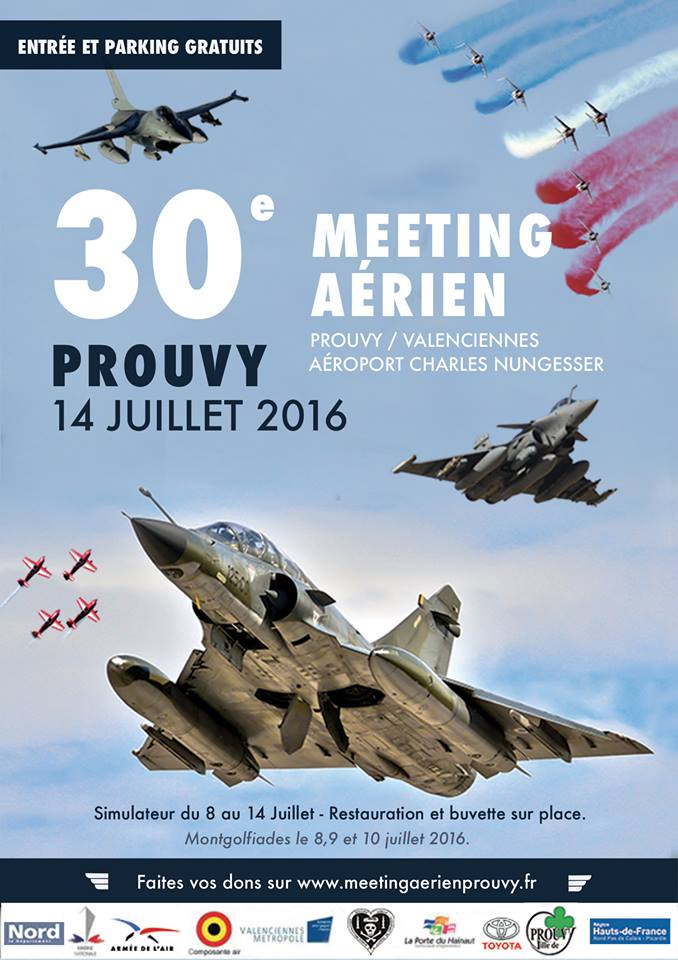 Meeting Valenciennes/Prouvy 28394610