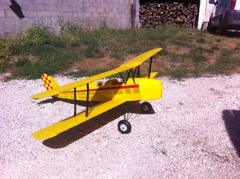 Tiger Moth Img_1646