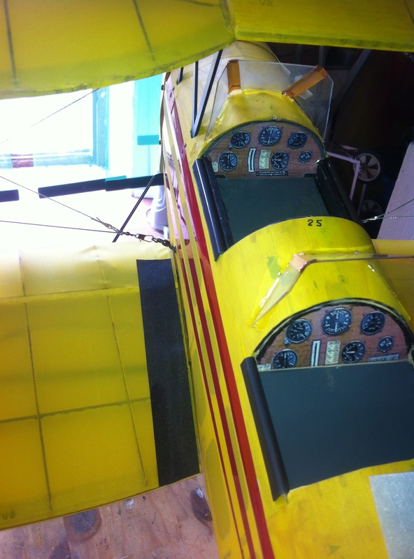 Tiger Moth Img_1650