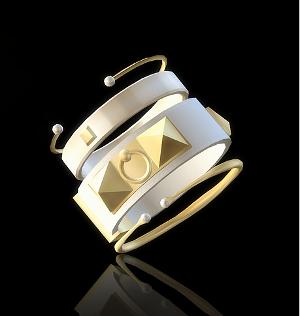 Браслеты, часы, кольца - Страница 2 Firefo12