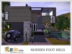 Жилые дома (модерн) - Страница 89 Image116