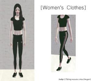 Повседневная одежда (юбки, брюки, шорты) - Страница 5 Image171