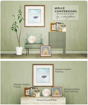 Мелки декоративные предметы - Страница 21 Image213