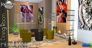 Кухни, столовые (модерн) - Страница 5 Image226