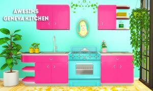 Кухни, столовые (модерн) - Страница 5 Image269