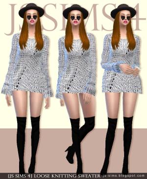 Повседневная одежда (топы, рубашки, свитера) - Страница 5 Image58