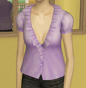 Повседневная одежда (топы, блузы, рубашки) - Страница 9 Image93