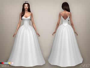 Формальная одежда, свадебные наряды - Страница 5 Tumbl106