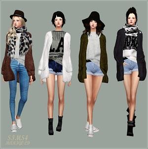 Одежда Tumbl109