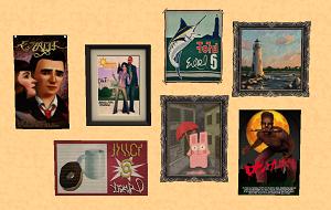 Картины, постеры, плакаты - Страница 28 Tumbl113