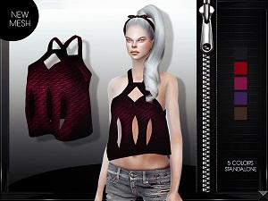 Повседневная одежда (топы, рубашки, свитера) - Страница 5 Tumbl127