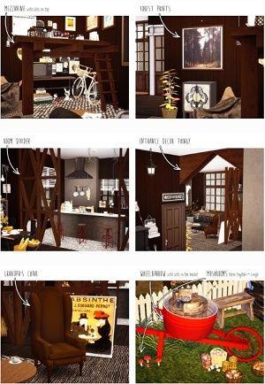 Мелкие декоративные предметы - Страница 3 Tumbl142