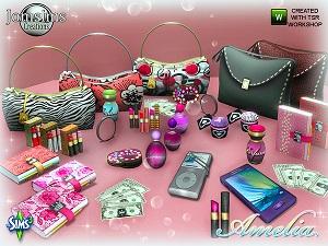 Мелки декоративные предметы - Страница 21 Tumbl144