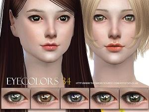 Глаза - Страница 3 Tumbl145