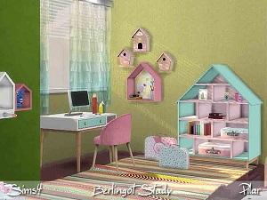 Комнаты для детей и подростков      - Страница 2 Tumbl148