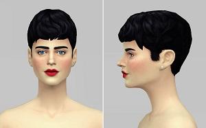Женские прически (короткие волосы) - Страница 6 Tumbl169