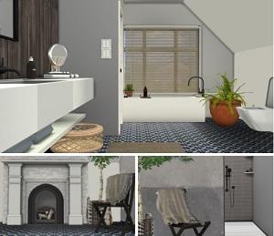 Ванные комнаты (модерн) - Страница 2 Tumbl224