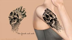 Татуировки - Страница 17 Tumbl237