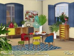 Кухни, столовые (модерн) - Страница 4 Tumbl255
