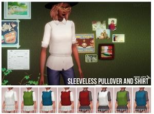 Повседневная одежда (топы, рубашки, свитера) - Страница 5 Tumbl275