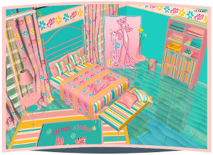 Комнаты для детей и подростков - Страница 2 Tumbl319