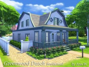 Жилые дома (коттеджи) - Страница 6 Tumbl322