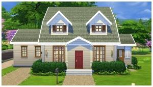 Жилые дома (небольшие домики) - Страница 3 Tumbl336
