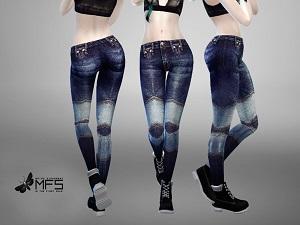 Повседневная одежда (юбки, брюки, шорты) - Страница 2 Tumbl342