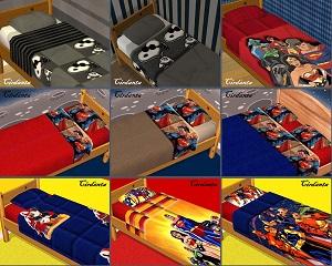 Постельное белье, одеяла, подушки, ширмы - Страница 4 Tumbl348
