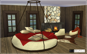 Спальни, кровати (модерн) - Страница 3 Tumblr10