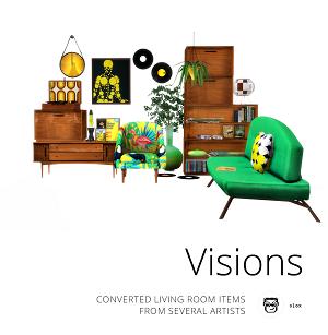 Гостиные, диваны (модерн) - Страница 5 Tumblr18