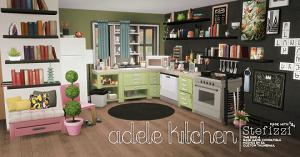 Кухни, столовые (модерн) - Страница 4 Tumblr19