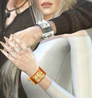 Браслеты, часы, кольца - Страница 2 Tumblr26