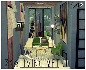 Гостиные, диваны (модерн) - Страница 5 Tumblr35