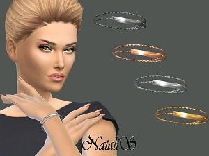 Браслеты, часы, кольца - Страница 2 Tumblr40