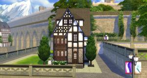 Жилые дома (небольшие домики) - Страница 2 Tumblr45
