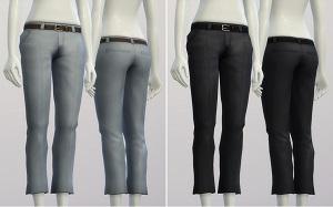 Повседневная одежда (юбки, брюки, шорты) - Страница 2 Tumblr56
