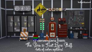 Все для гаражей, мастерских Tumblr56
