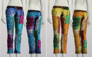 Повседневная одежда (юбки, брюки, шорты) - Страница 2 Tumblr57