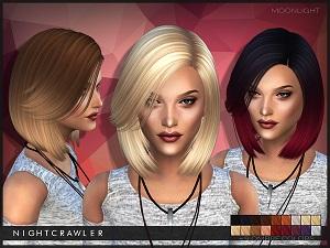 Женские прически (короткие волосы) - Страница 6 Tumblr58