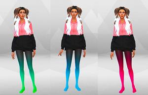 Повседневная одежда (юбки, брюки, шорты) - Страница 6 Tumblr59