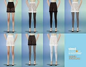 Повседневная одежда (юбки, брюки, шорты) - Страница 6 Tumblr62